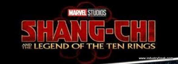 Shang-Chi And The Legend Of The Ten Rings  is an upcoming marvel movie.
