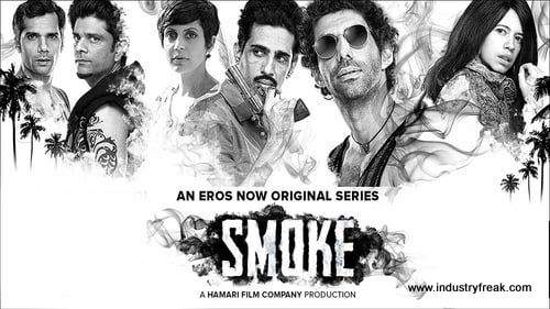 Smoke Hindi Web Series