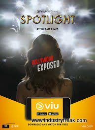 Spotlight (season-1) viu series