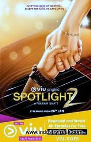 Spotlight (Season-2) viu indian hindi webseries