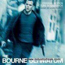 The Bourne Ultimatum tops the list of top Hollywood action movies.