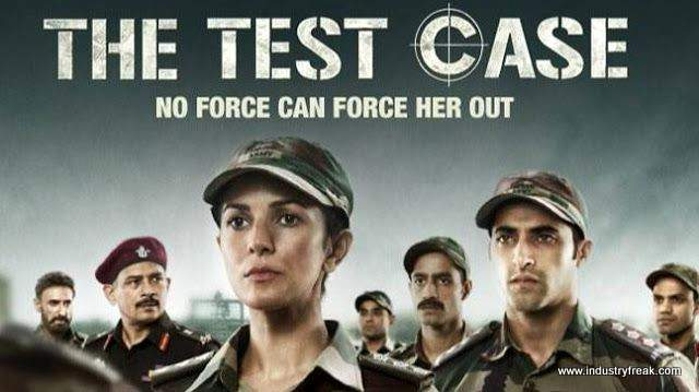 The Test Case hindi web series