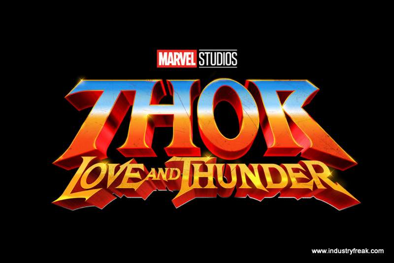 Thor  is an upcoming marvel movie.