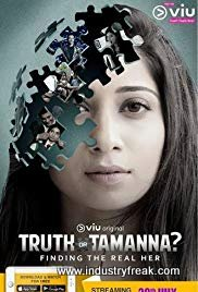 Truth or Tamanna Indian Webseries