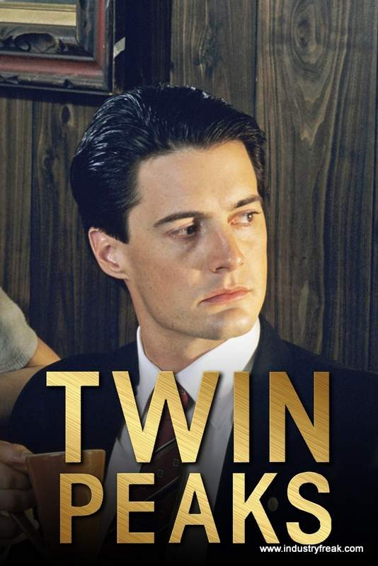 Twin Peaks ranks at 11 on the list of top hulu original series.