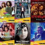 Viu Indian Hindi Web Series