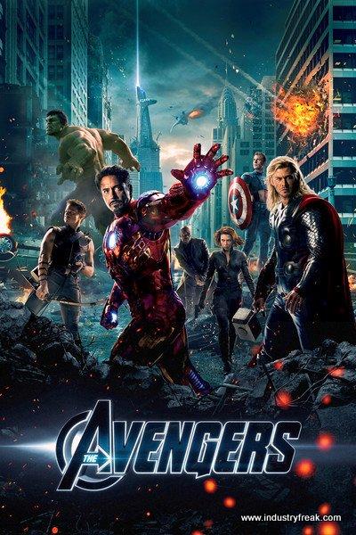 Avengers one of best marvel movie