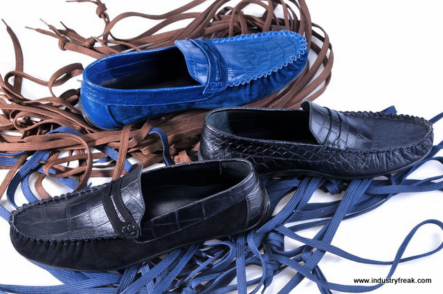 Tip 12 for mens fashion trends guide - Find nice loafers