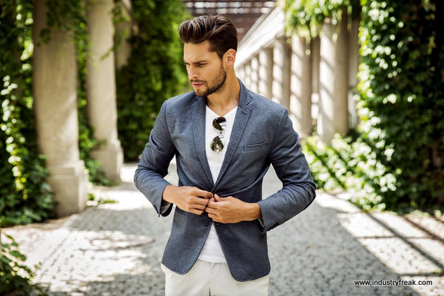Tip 2 on mens fashion guide - Be selective about clothing