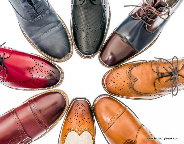 Tip 5 - Buy several pairs of mens fashionable stylish shoes