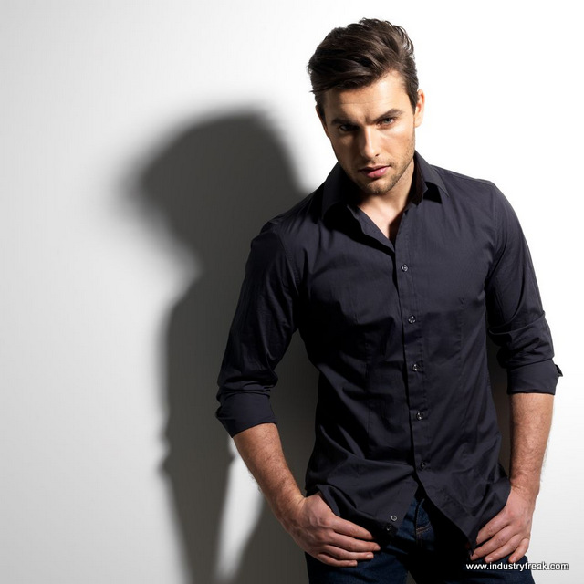 Tip 9 for mens fashion guide - 50 shades of black