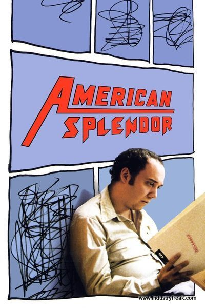 American Splendor (2003) by DC Comics Movies