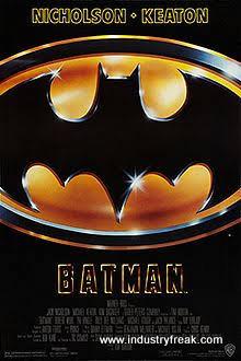Bat Man (1989)