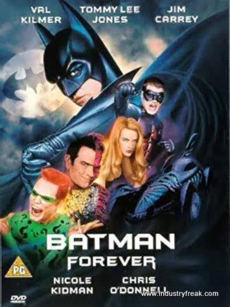 Batman Forever (1995) by DC Movies