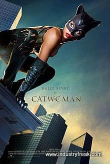 Cat Woman (2004) by DC Movies