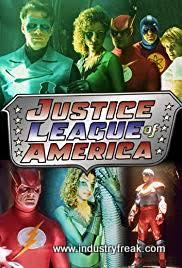 Justice League Of America (1997 TV Movie)