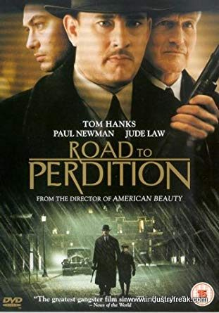 Road of Perdition (2002)