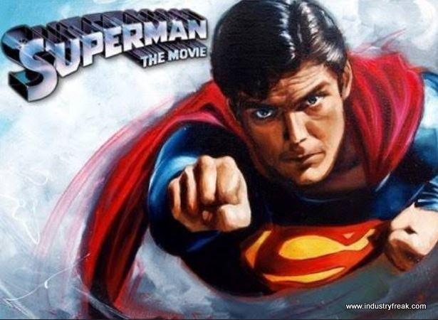 SUPERMAN (1978) by DC Comics Movies