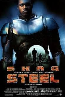Steel (1997) by DC Movies