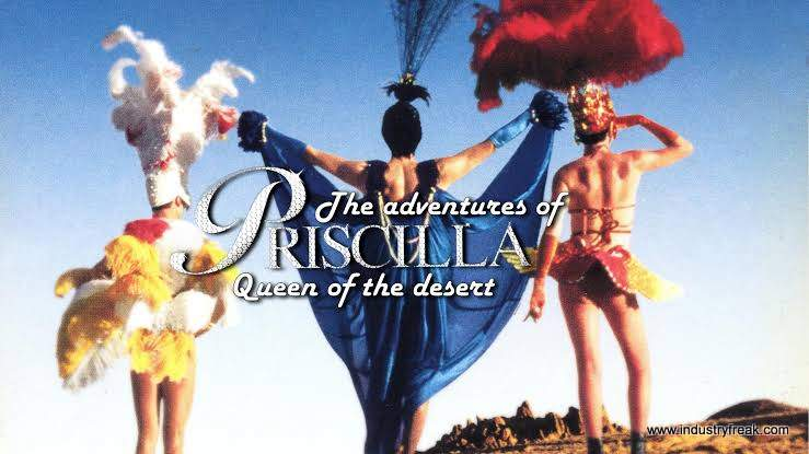 The Adventure of Priscilla, Queen of the Desert