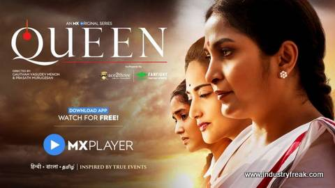 Queen tob mx player webseries