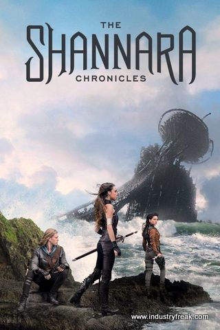 The Shannara Chronicles (Hindi dubbed)