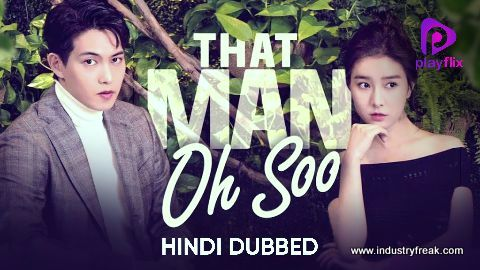 The Man Oh Soo korean web series