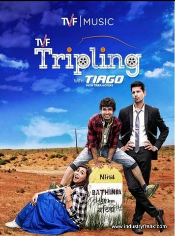 tripling funny and amazing series