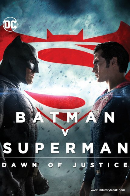 Batman Vs Superman: One of the best superman movies