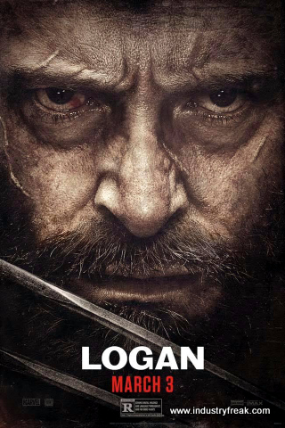 Logan is the final take at Hugh Jackman's character Wolverine, from all X-Men series in order