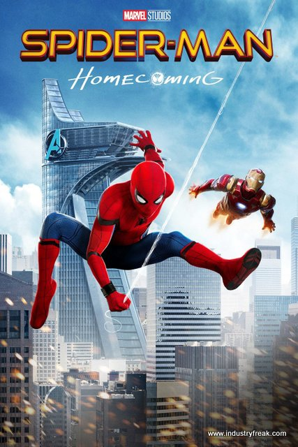 Spider-Man Home Coming. Most thrilling among all spider-man movies.