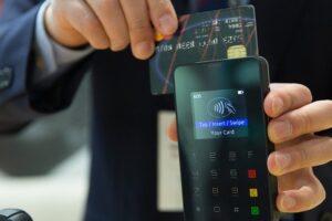 """credit card vs debit card"""