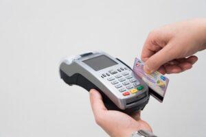 credit card debts